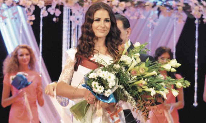 «Принцесою України» стала дівчина з Вінниці