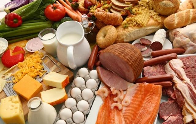 Українці більше полюбляють вітчизняні продукти