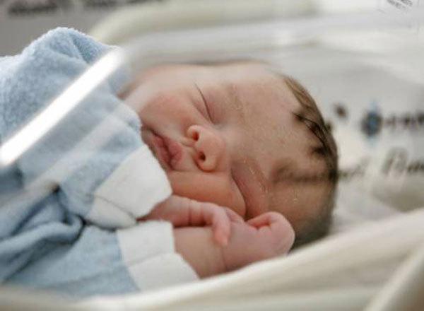 З початку року в Луцьку народилося 1788 малюків