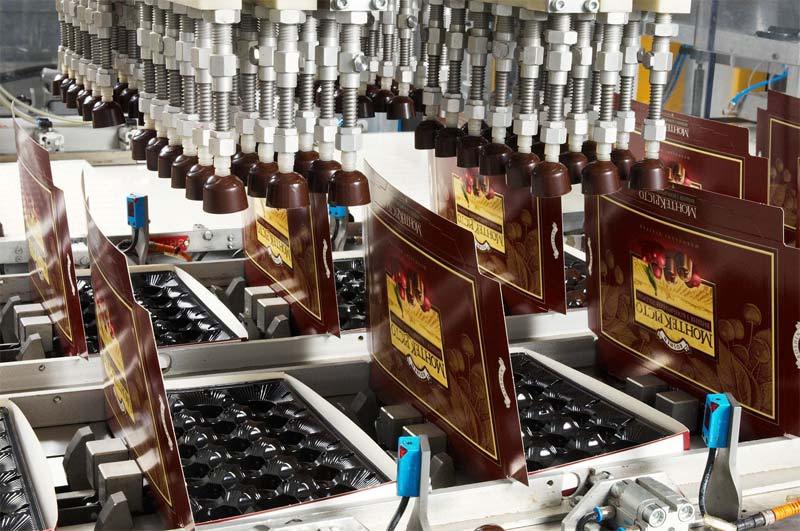 Росспоживнагляд заявив, що кондитерка «Рошен» виготовляється за нормами СРСР