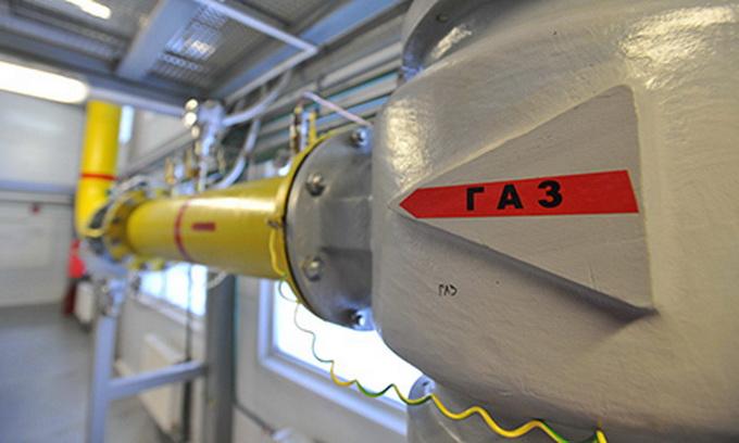 У «Газпромі» заявили, що Україна заборгувала 882 мільйони за газ