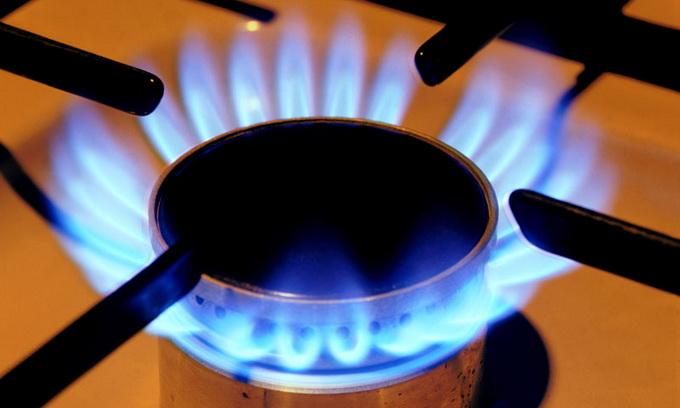 Росія пропонує перевести Україну на авансові платежі за газ