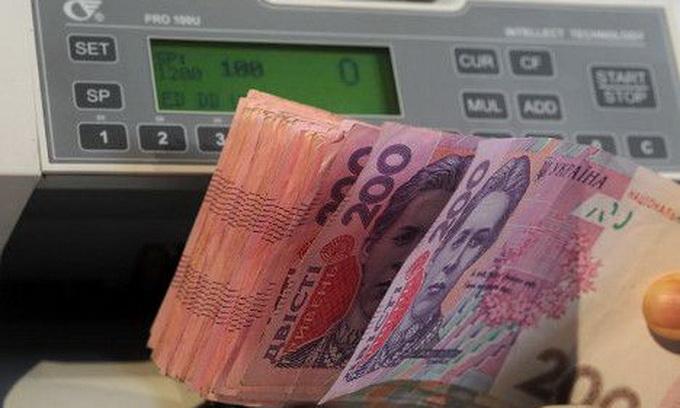 Держказначейство залишилося з рекордно низькою сумою коштів на рахунку