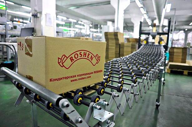 Україна ще раз запросить Росспоживнагляд перевірити фабрики Roshen