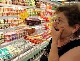 У Держстаті повідомили про зростання цін у жовтні