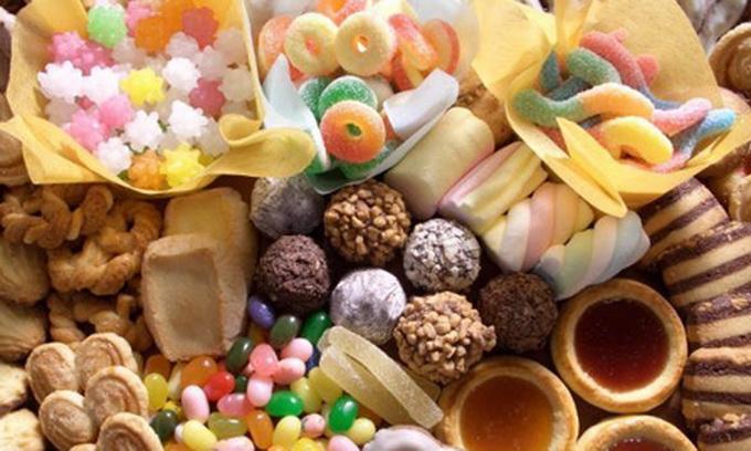 У грудні солодощі можуть подорожчати на 7%