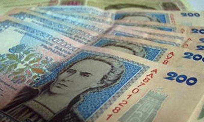 Американський інвестфонд купив 20% зовнішнього боргу України