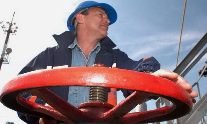 До кінця року «Нафтогаз» планує відмовитися від російського газу