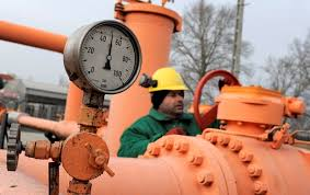 Україна може до кінця року не закуповувати російський газ