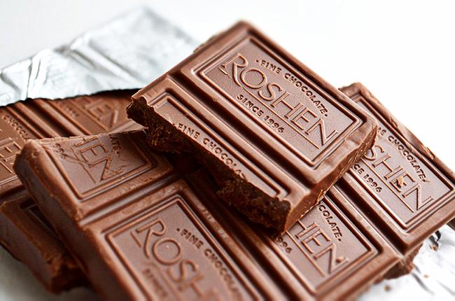 У грудні цукерки Рошен перевірять українські інспектори