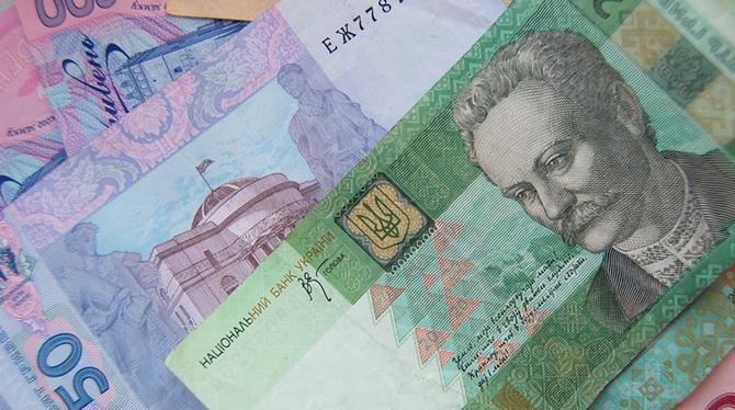 З початку року внутрішній борг України зріс на мільярди гривень