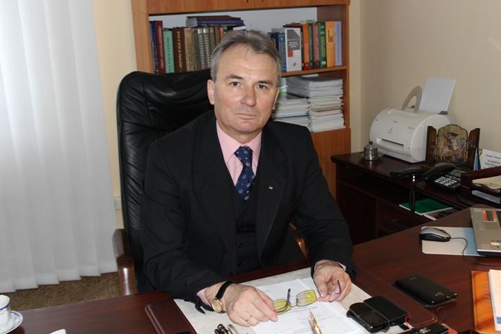 Клімчук представив нового архітектора області