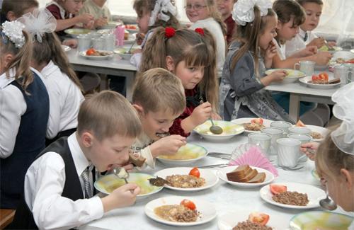 На Волині перевіряють якість продуктів харчування у школах та дитсадках