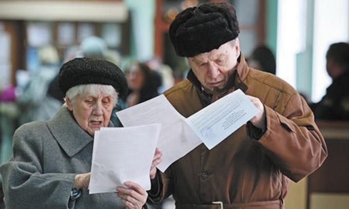 У грудні пенсіонери отримають більші пенсії