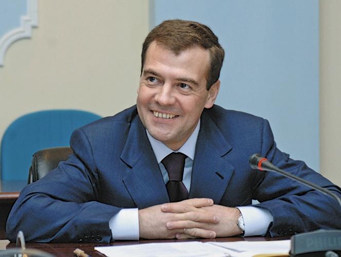Юрій Бойко поговорив з російським прем'єром про співпрацю в економіці