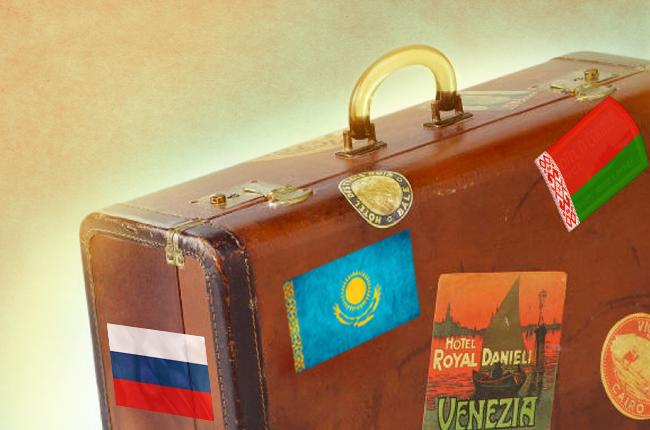 Після перенесення Асоціації Україна стала активніше домовлятися про співпрацю з Росією