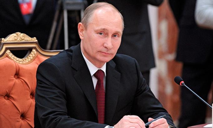 Путін готовий продовжити просування України в Митний союз
