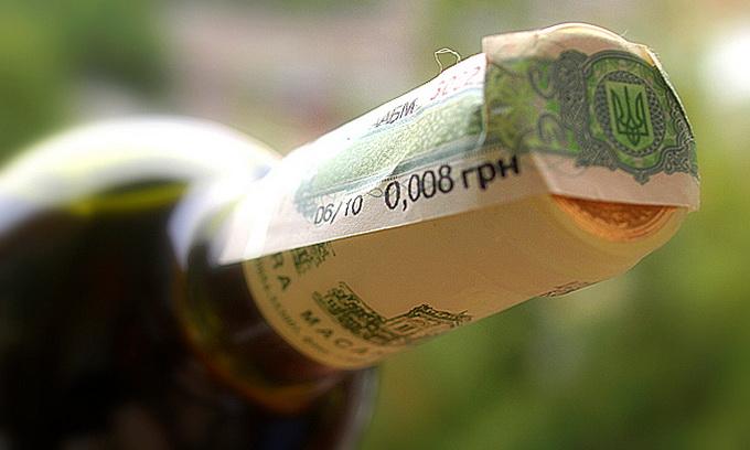 Влада готує чергове подорожчання алкоголю й цигарок, щоб наповнити держбюджет