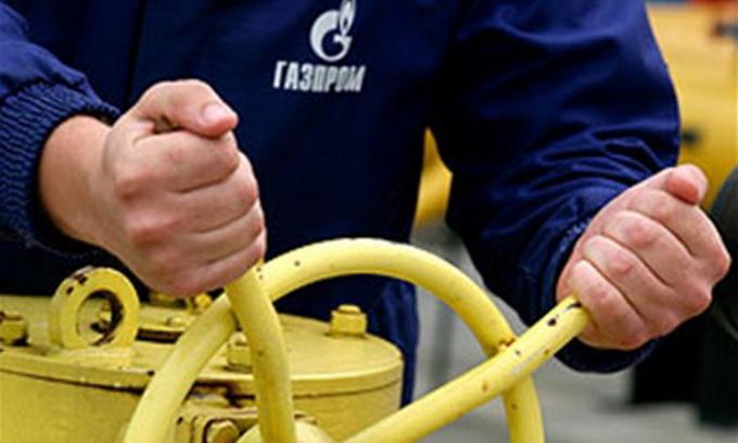 «Газпром» відмовився від тристороннього консорціуму з Україною та ЄС