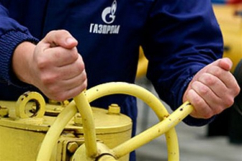 Російський президент заявив, що знижка на газ для України є тимчасовою