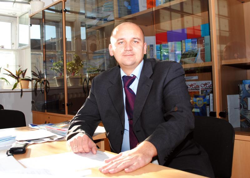 Олег Батюк, депутат Волинської облради: Політики не повинні впливати на слідство