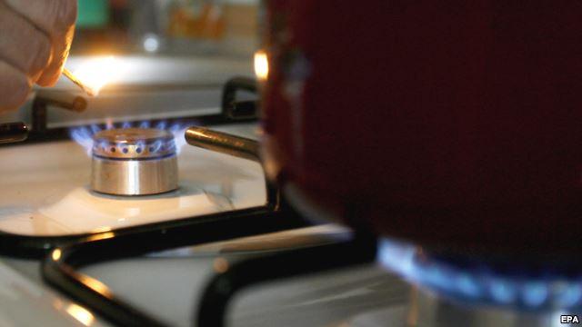 Уже в січні споживачі можуть дочекатися знижки на газ