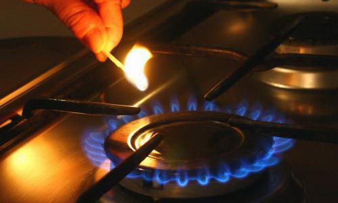 Вілкул заявив, що ціни на газ для населення знижуватися не будуть