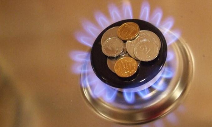 Для бюджетників ціни на газ із 1 січня знизяться майже на третину