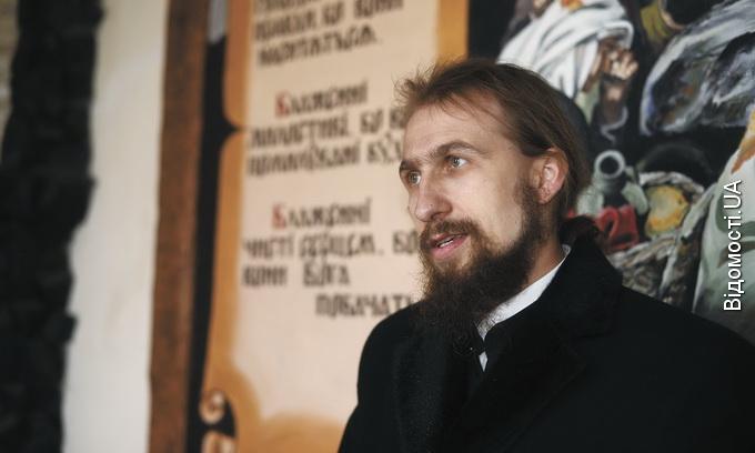 На Волині монахи відроджують один із найдревніших українських монастирів