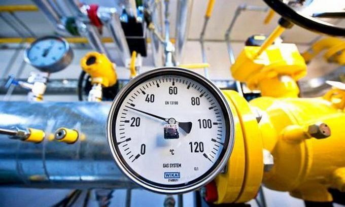 До 25 січня Україна повинна заплатити «Газпрому» $2,7 мільярда
