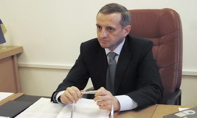 Олександр Курилюк: Впевнений — переможе здоровий глузд