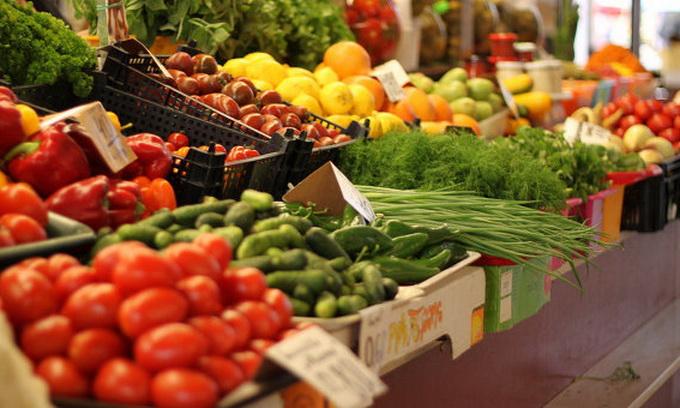 Морози спричинили суттєве подорожчання овочів і фруктів