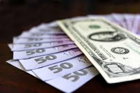 За долар на міжбанку дають вже 8,8 гривень