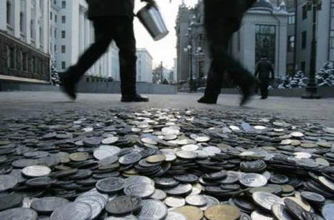 В Україні у зв'язку з останніми подіями ризик дефолту зріс до 60%