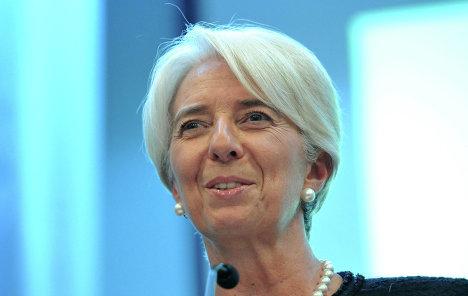 МВФ готовий допомогти Україні