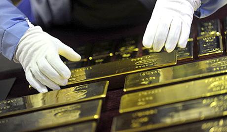 Нове керівництво НБУ оцінює обсяг золотовалютних резервів у $15 мільярдів