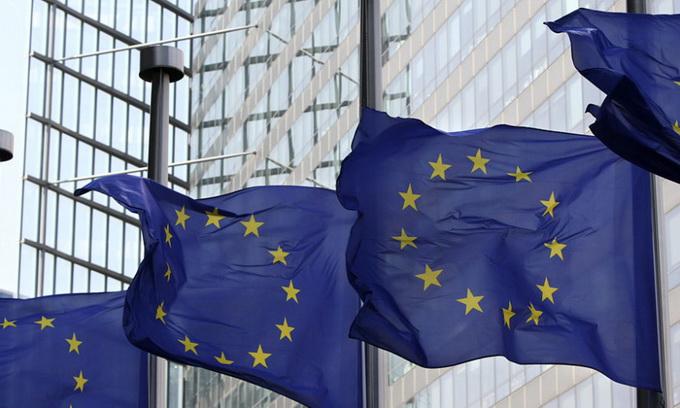 Нардепи проголосували за меморандум щодо надання Україні 610 млн євро від ЄС