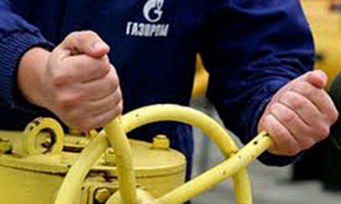 Із квітня «Газпром» скасує знижку на поставку газу Україні