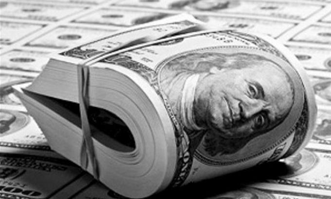 У квітні Україна планує отримати перший транш допомоги від МВФ