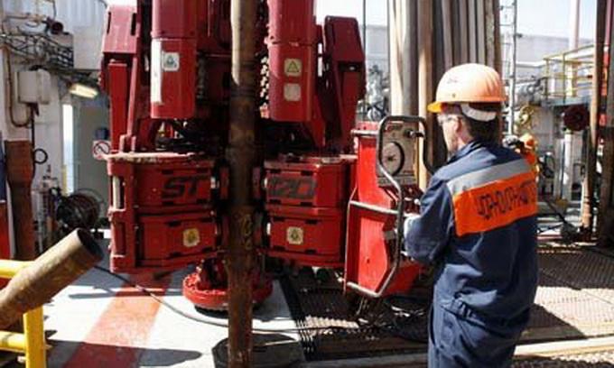 Кримчани хочуть віддати «Чорноморнафтогаз» «Газпрому»