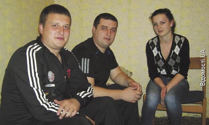 Кримчани не чекали такого теплого прийому на Волині