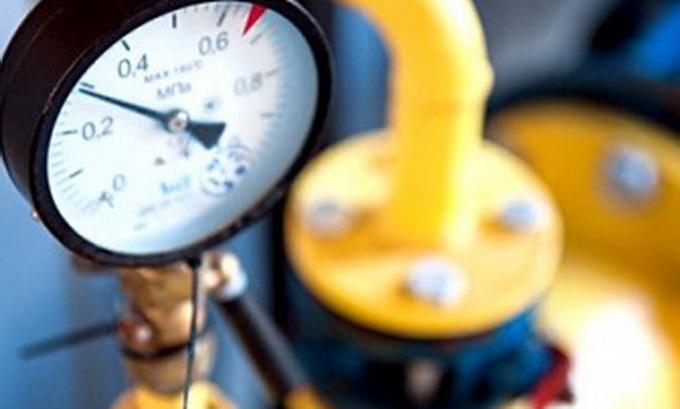 Ціни на газ для бюджетних підприємств зростуть у півтора разу