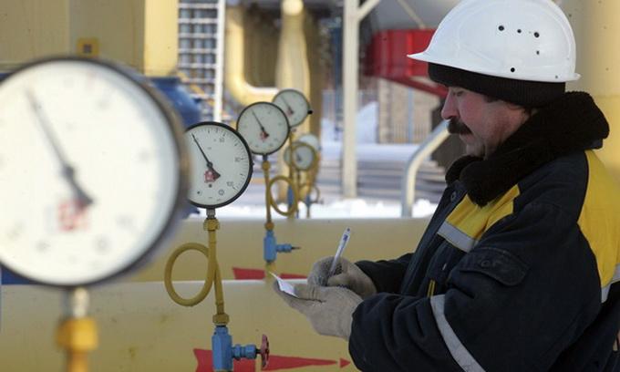 Відсьогодні Україна купуватиме російський газ за підвищеною ціною