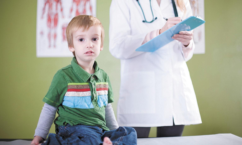 Батьки дітей, хворих на діабет, незадоволені наданням медичної допомоги