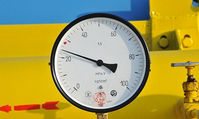 Росія скасувала нульове ввізне мито на газ і вимагає, щоб Україна виплатила всі борги