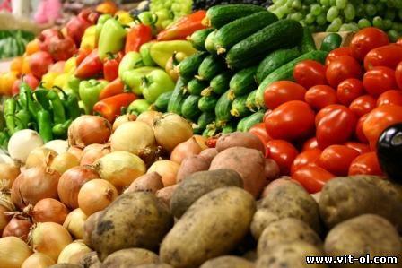 В Україні подорожчали капуста, помідори, цукор і картопля