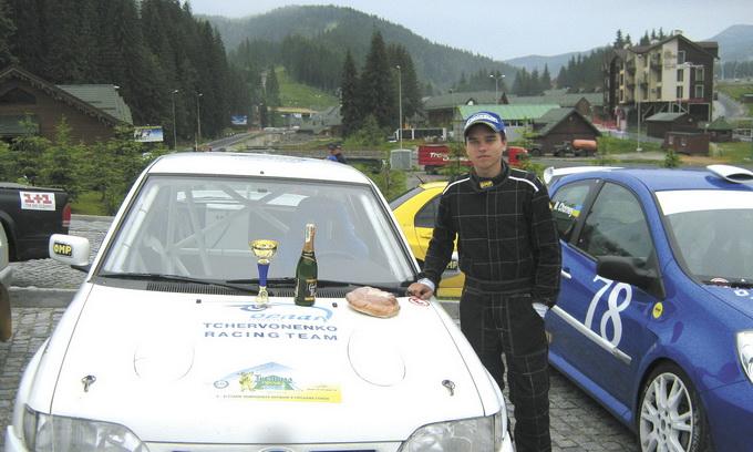Ярослав Крищук: Для мене перегони — це такий кайф, що не вистачає слів