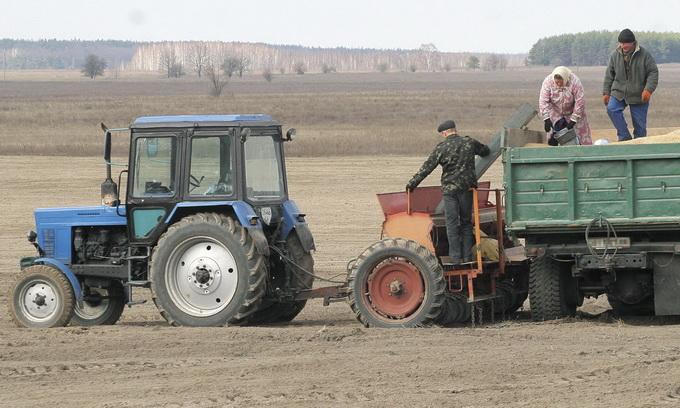 Для підтримки селян в обласному бюджеті передбачено 13 мільйонів