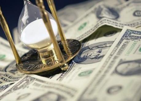 Україна отримала від МВФ понад 3 мільярди доларів