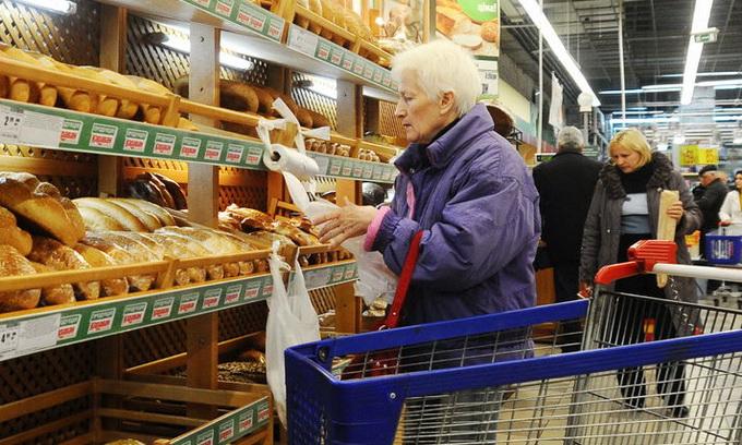 Российские антимонопольщики проверят цены на хлеб в Крыму